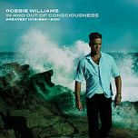 ROBBIE WILLIAMS Shame et Heart and I (2010)