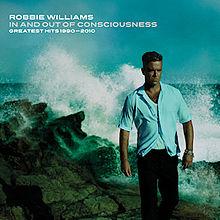 ROBBIE WILLIAMS Shame et Heart and I (2010)