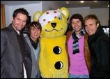 TTchildren in need