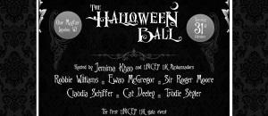 UNICEF halloween ball