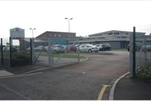 New build schools  Mill Hill primary school