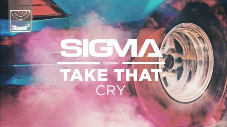 cry sigma